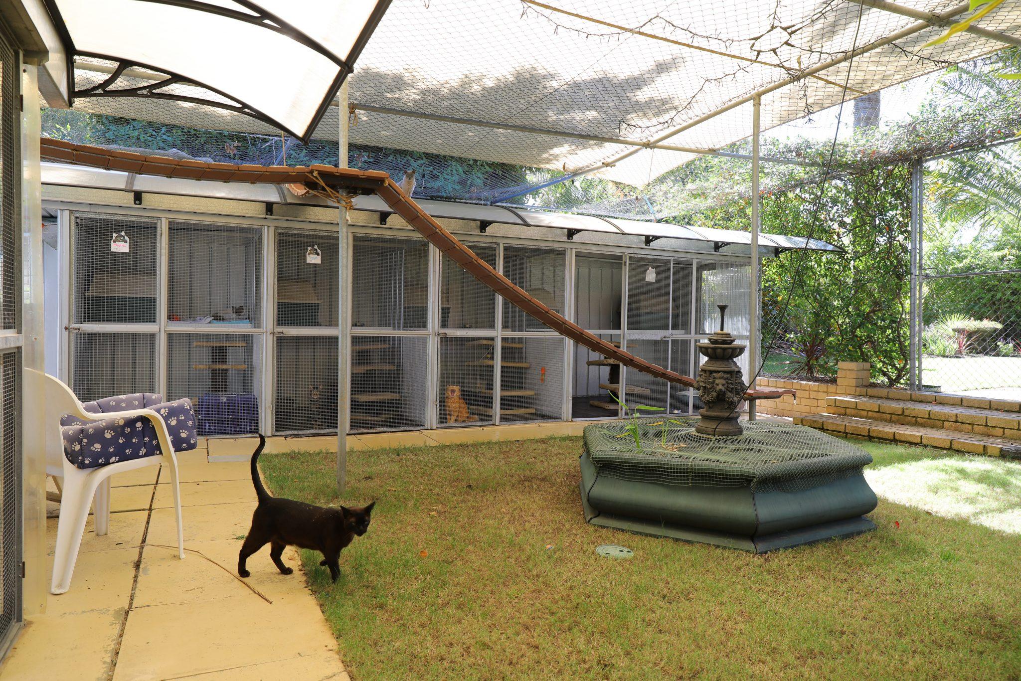 Garden Suite 1