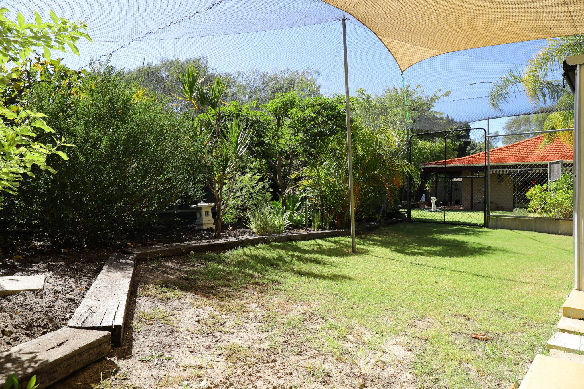 Garden Suite 2